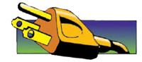 Illustration of a plug