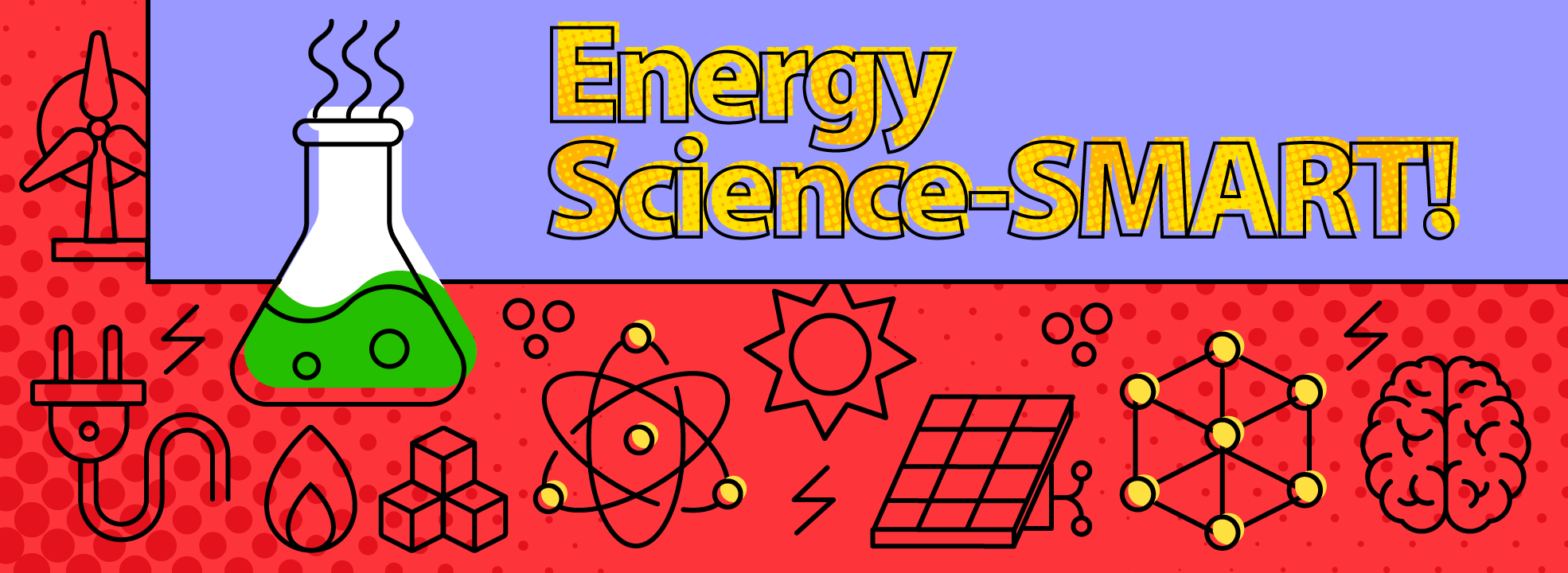 Energy Science-SMART!