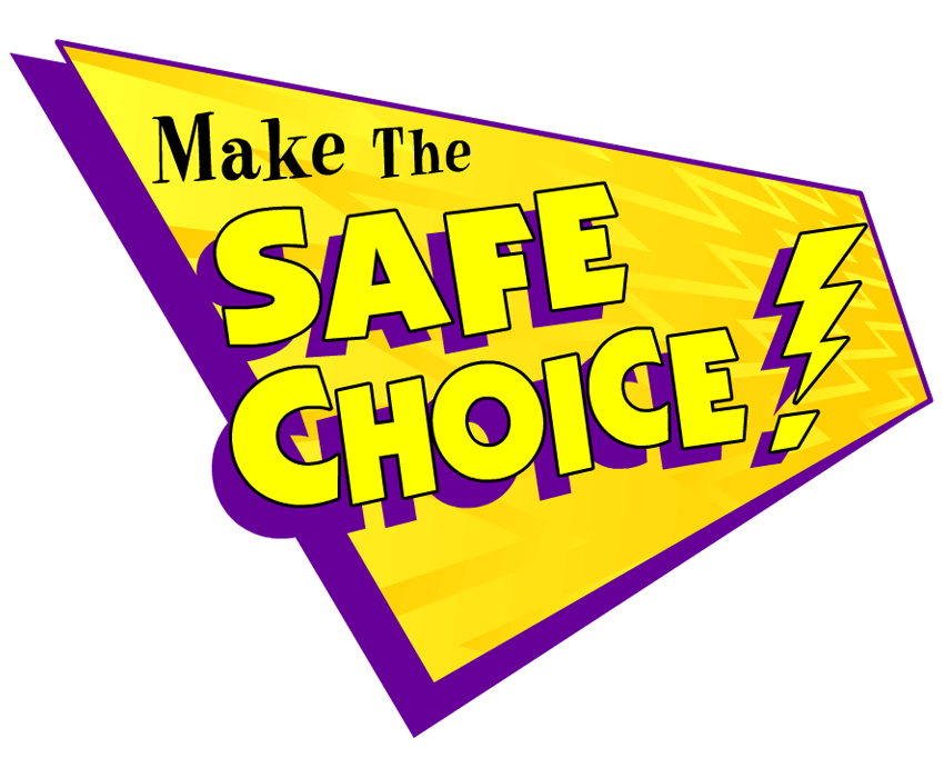 Make the Safe Choice Game