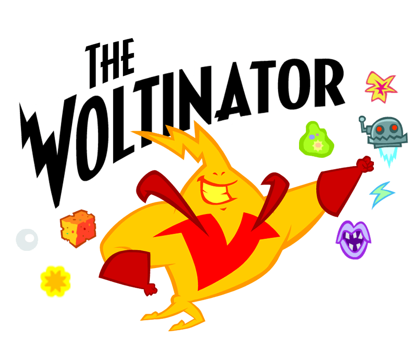 The Voltinator Game
